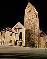 Wiggensbach kirche late december night 30.12.2011 23-05-37.2011 23-05-37.JPG