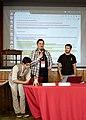 Wikimania Esino Lario 2016-06-26 Theatre WLM GLAM T13.jpg