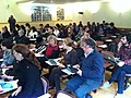 Wikipedia Workshop at the Victor Balaguer Museum in Catalonia- April 2012 (44).JPG