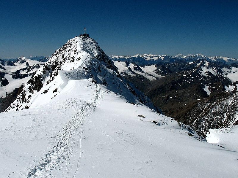 File:Wildspitze Southern summit.JPG