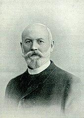 ヴィルヘルム・ベックマン