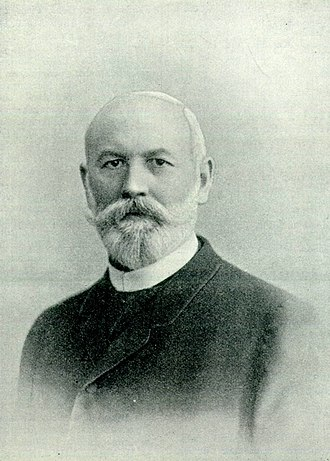 Wilhelm Böckmann - Wilhelm Böckmann
