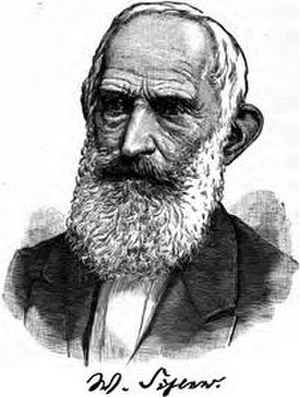 Wilhelm Sihler - Wilhelm Sihler