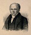 Willem Frederik Buechner. Lithograph by H. J. Backer. Wellcome V0000868.jpg