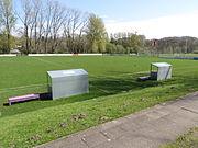 Willi-Merkl-Platz vom VfB Nordmark (April 2014), Bild 007