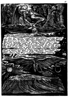 critical essays william blake A critical interpretation of blake's 'london' (taking the form of an essay or analytical commentary.