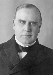 William McKinley-head&shoulders