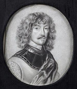 William Murray, 1st Earl of Dysart - Image: William murray earl dysart