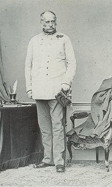 Franz Emil Lorenz Wimpffen – Wikipedia