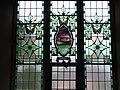 Window in St Ida's church, Ide - geograph.org.uk - 1149502.jpg