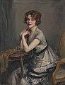 Winnie Melville, Mrs Derek Oldham, by Philip Alexius De László (1869-1937).jpg