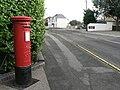 Winton, postbox No. BH9 138, Alma Road - geograph.org.uk - 874948.jpg