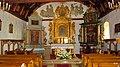 Wnętrze Kościoła , Wniebowzięcia N.M.P w Bierzgłowie. - panoramio (3).jpg