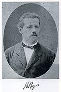 Wolfgang Helbig