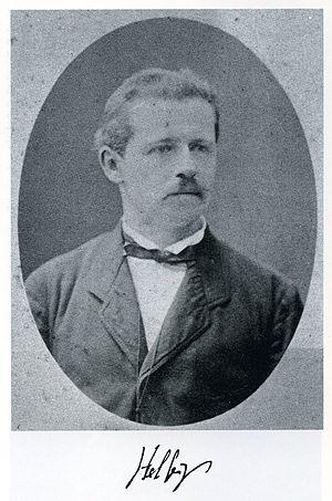 Wolfgang Helbig - Wolfgang Helbig.