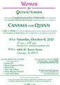 Women for Quinn canvasing 62165 166655780011576 5044038 n.jpg