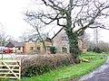 Wood Dairy Farm Haselbury Plucknett - geograph.org.uk - 661715.jpg