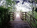 Wooden Foot Bridge - geograph.org.uk - 792928.jpg