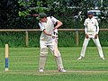 Woodford Green CC v. Hackney Marshes CC at Woodford, East London, England 055.jpg