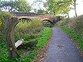 Woodhams Bridge - geograph.org.uk - 267737.jpg
