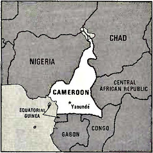 World Factbook (1982) Cameroon.jpg