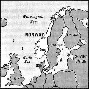 World Factbook (1982) Norway.jpg