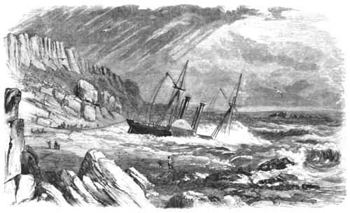 Wreck of the Express (Hine).png