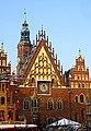 Wrocław. ratusz- 19.12.2009 r.DSC00038.JPG