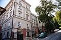 Wyższe Seminarium Duchowne w Przemyślu ul Zamkowa 5 03 prnt.jpg