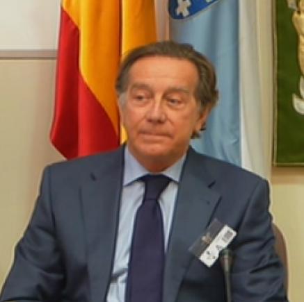 Xose Luis Mendez