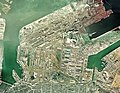 Yahata Steel Works Aerial photo of Tobata area.1974.jpg