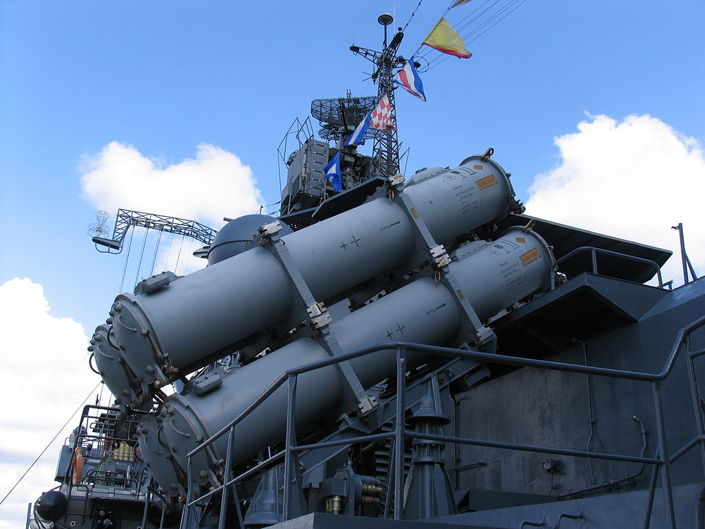 https://upload.wikimedia.org/wikipedia/commons/thumb/2/2e/Yaroslav_Mudry_Uran_missiles.jpg/1024px-Yaroslav_Mudry_Uran_missiles.jpg