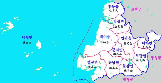 Yeonggwang-map.png