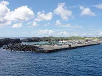 Yoron Port Kagoshima Kagoshima JAPAN.jpg