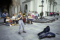 Young Trombonist Jackson Square New Orleans Highsmith.jpg
