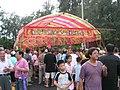Yuguang bridge inauguration template fair.JPG