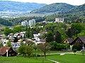 Zürich-Höngg-Rütihof - Käferberg IMG 2369.JPG