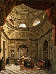 Sigismund Chapel.