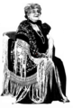 Zara Aronson in later life.png