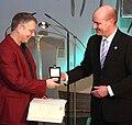 Zedler-Medaille 2009 Preisuebergabe Geisteswissenschaften.jpg