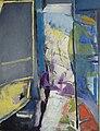 Zinnia Clavo 1997 Salida al Mar.JPG