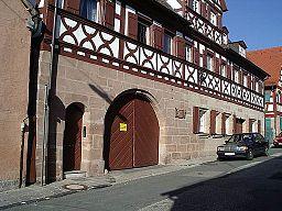 Zirndorf altes Schlösschen
