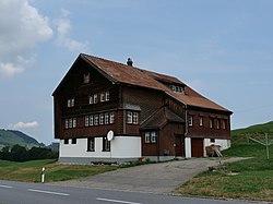 Zithuus Unterschlatt 3 P1031320.jpg