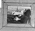 Zoeken naar H bom in Spanje, de Deep Jeep wordt na een duik van 1500 voet aan bo, Bestanddeelnr 918-8162.jpg