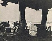 Zuikaku at Hitokappu Bay 1941