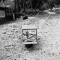 """Kranič"" s sliko mlina, Šmarata 1962.jpg"
