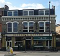 """Victoria Stakes"" public house, London N8 - geograph.org.uk - 1752628.jpg"