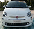 """ 15 - ITALY - Fiat 500 restyling 2015 in Milan 07.jpg"