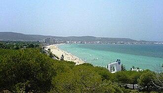 Çeşme - Beach of Çeşme