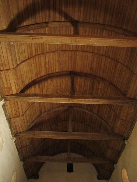 Église Saint-Martin de Tollevast, MAnche